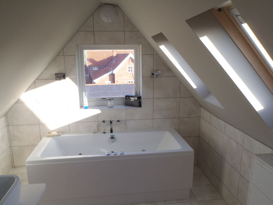 Loft Conversions Architectural Building Design