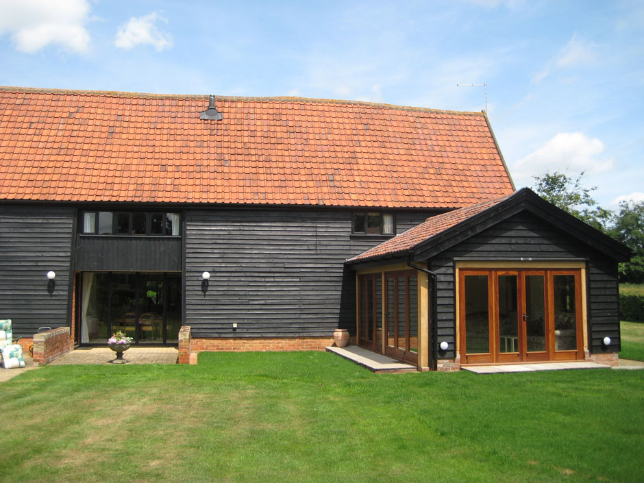 Extensions architectural building design servicesarchitectural