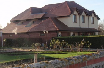 Extensions and alterations to mid thirties detached house
