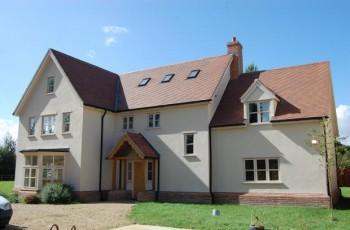 New Dwelling in Essex