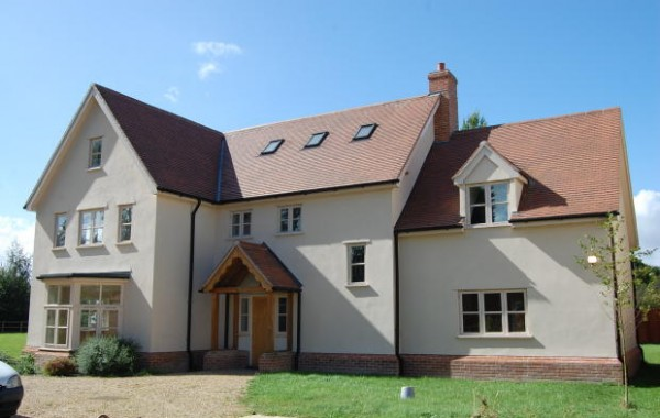 New Dwelling in Essex