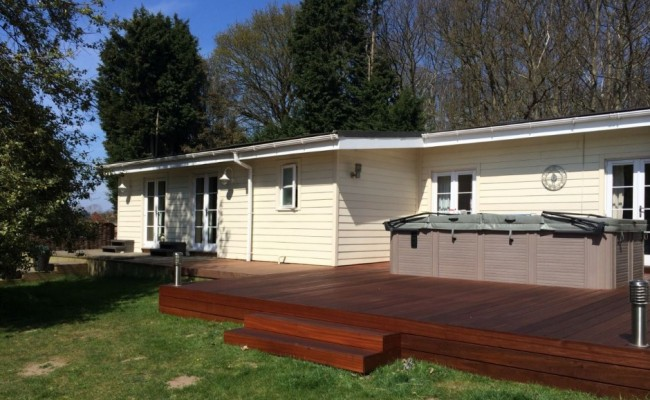 House Extensions And Renovations And Three Bay Cartlodge